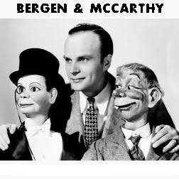 The Charlie McCarthy Show