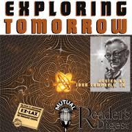 Exploring Tomorrow