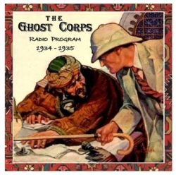 The Ghost Corps