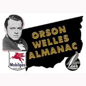 Orson Welles Almanac