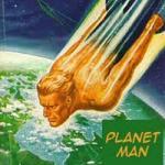 Planet Man