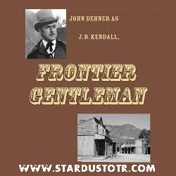 Frontier Gentleman