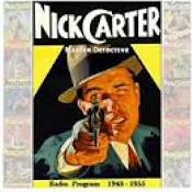 Nick Carter: Master Detective