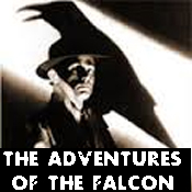 The Adventures of The Falcon
