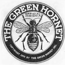 The Green Honet