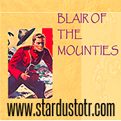 Blair of the Mounties