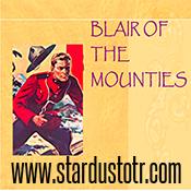 Blair of the Mounties