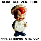 Alka Seltzer Time