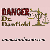 Danger Dr Danfield